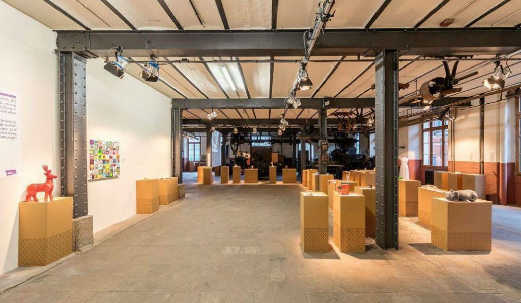 Museum Dedicated to Failed Relationships Comes to NYC For 2 days in July