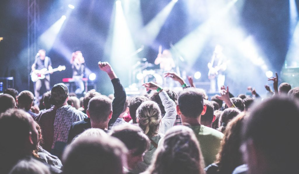 7 Amazing Concerts in NYC's that are Totally Flying Under your Radar
