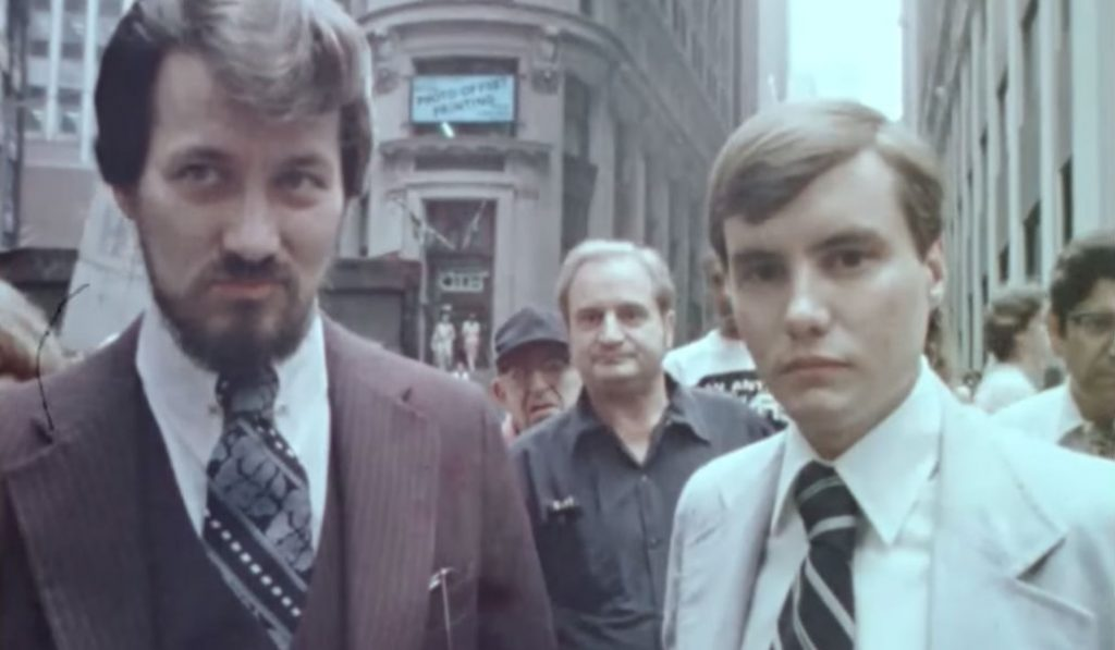 Rare Interviews of 70s NYer's show how little (and how much) things have changed