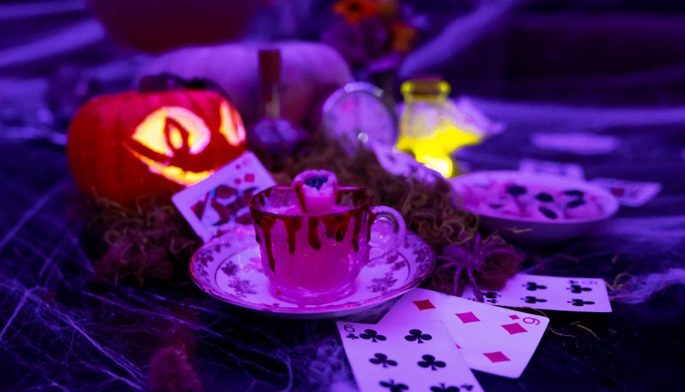 A Party Guide to the Best Halloween Events Happening in NYC