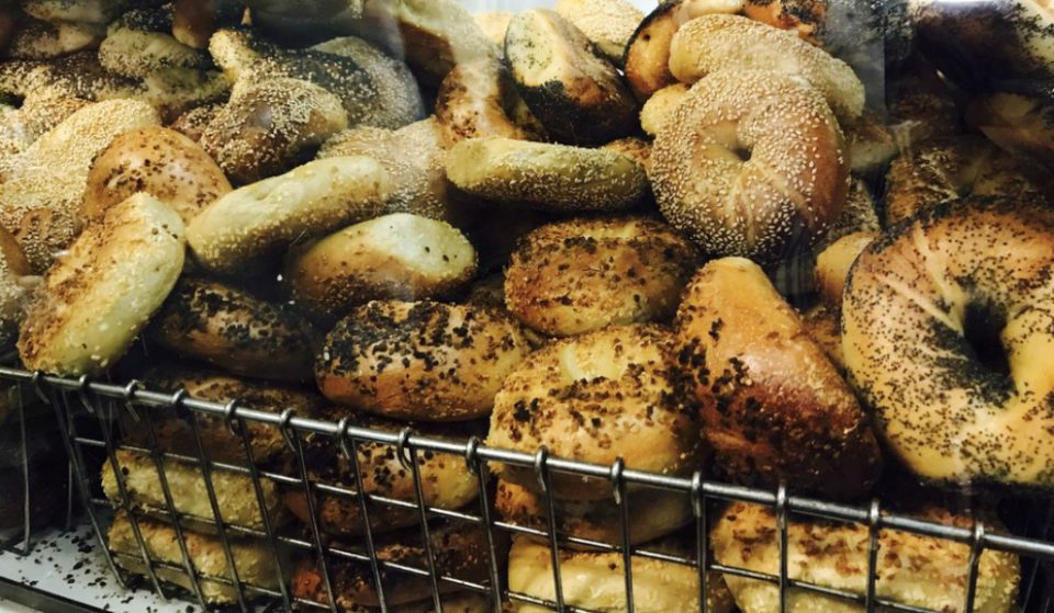 UWS Favorite Bagel Shop was Forced to Close After Health Inspection