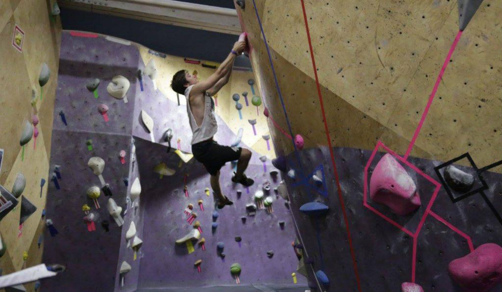 Brooklyn Boulders Largest Rock Climbing Gym Will Open in Bushwick