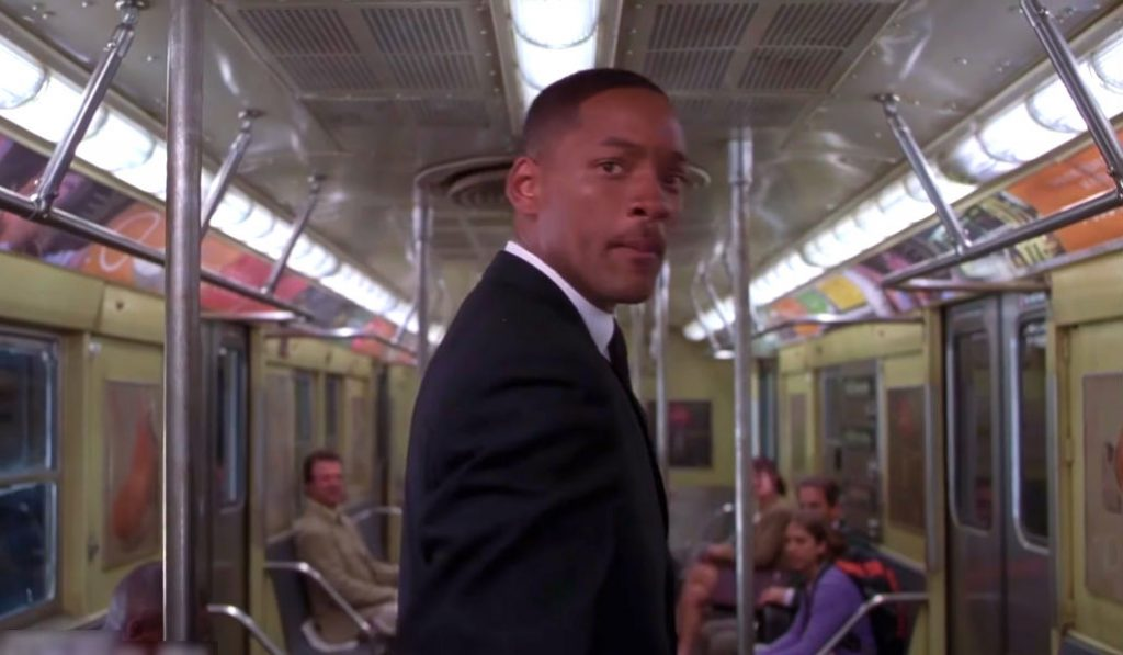 14 Times The New York Subway Was Hollywood's Biggest Star
