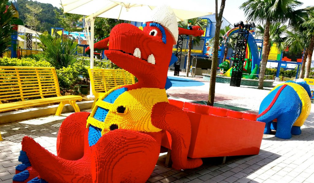 New York May Soon Have its Own Legoland Theme Park