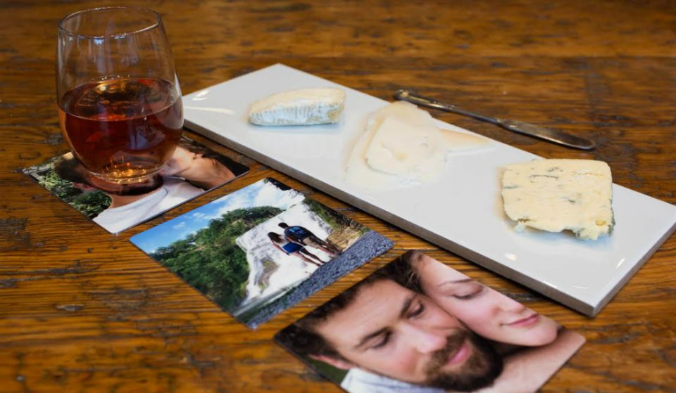Make Your Cheesy Memories Last With Little Metal Prints