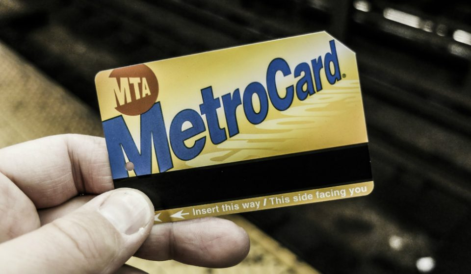 Lost Your Unlimited MetroCard? MTA Will Refund it for Free
