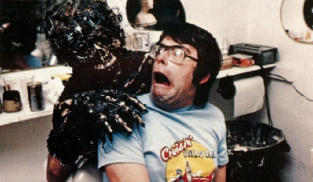 Stephen King's Horror Films Come Back From the Dead at Metrograph