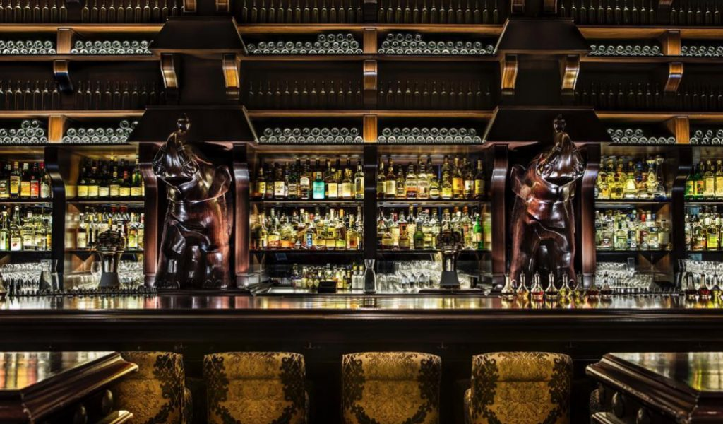 New York City is Home to North America's Best Bar