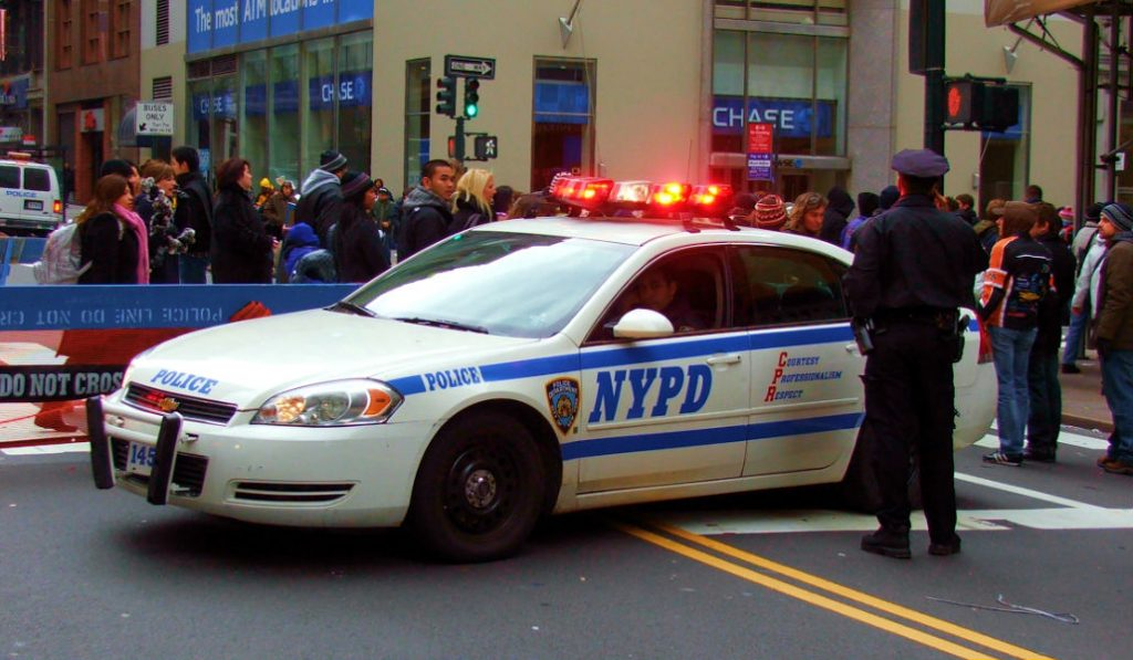 New York City is No Longer The Safest City In The US