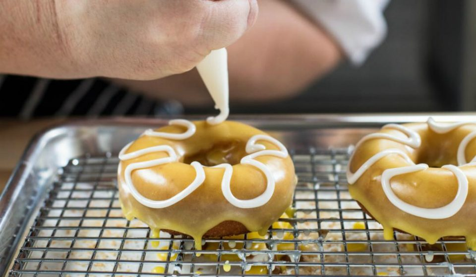 SoHo is Now Home to Du's Donuts Fall Pop-Up