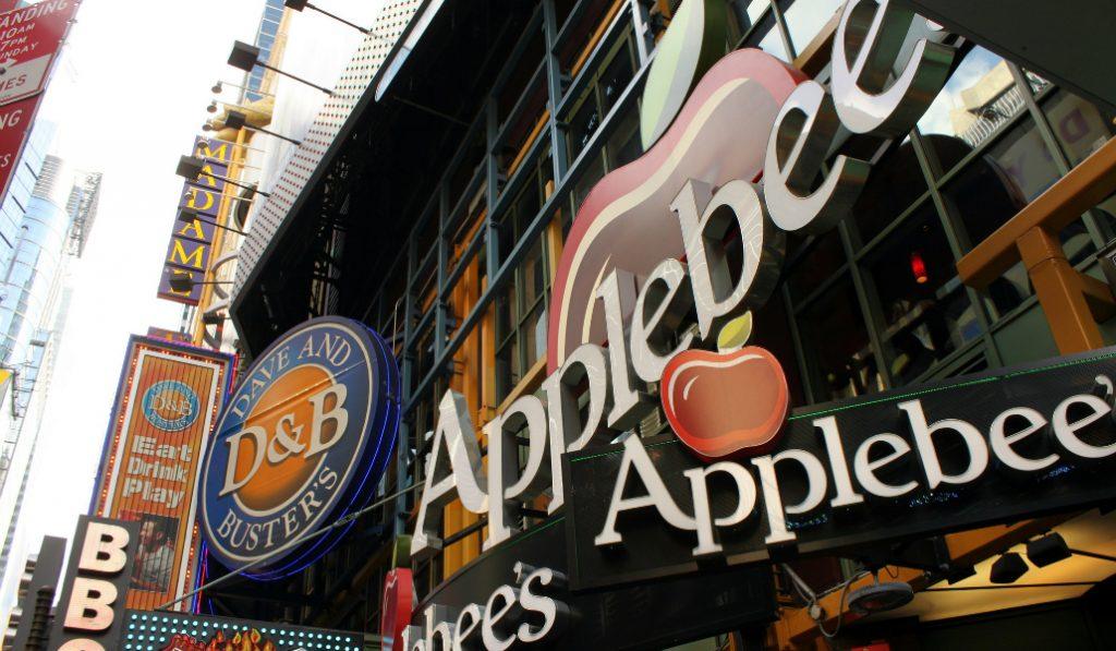 Applebee's $1 Margaritas: A Bad Joke for Manhattan Residents
