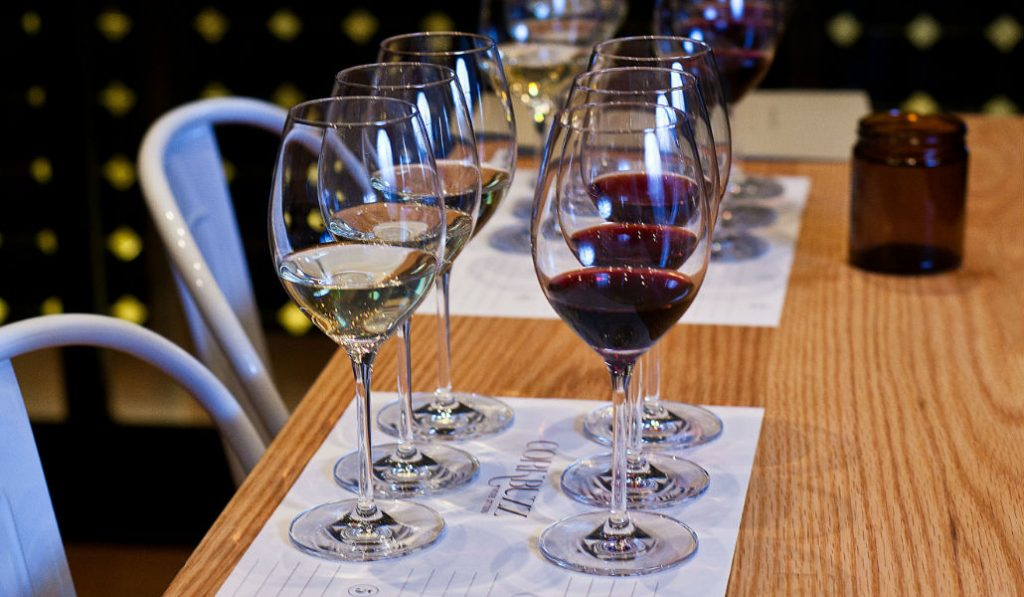 Secret Events NYC Wine Lovers Are Going Gaga Over