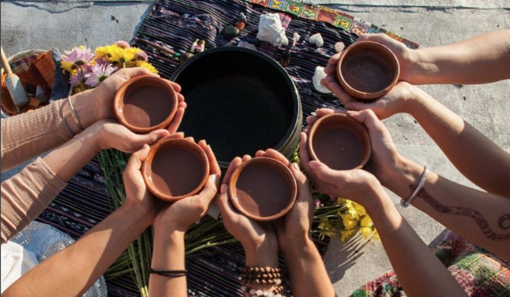 Explore the Healing Properties of Sacred Chocolate at the Cacao Studio