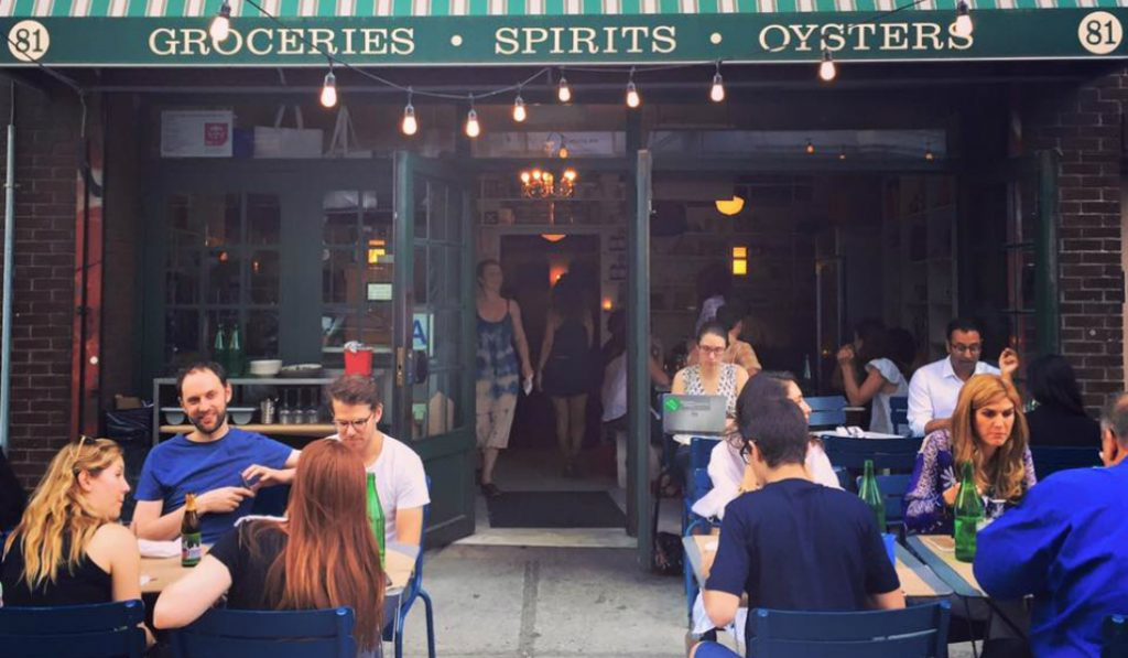Two More NYC Restaurants Say Goodbye Tips, Hello Fair Pay