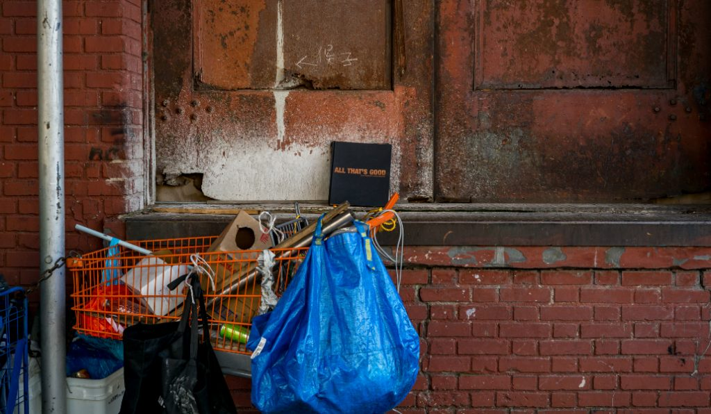 NYC Will Pay a Year's Rent for Homeless to Move Out