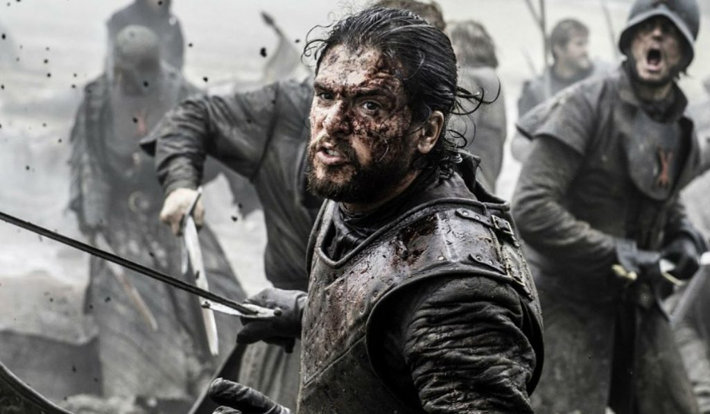 This City-Wide Game Of Thrones Scavenger Hunt Is An NYC Must