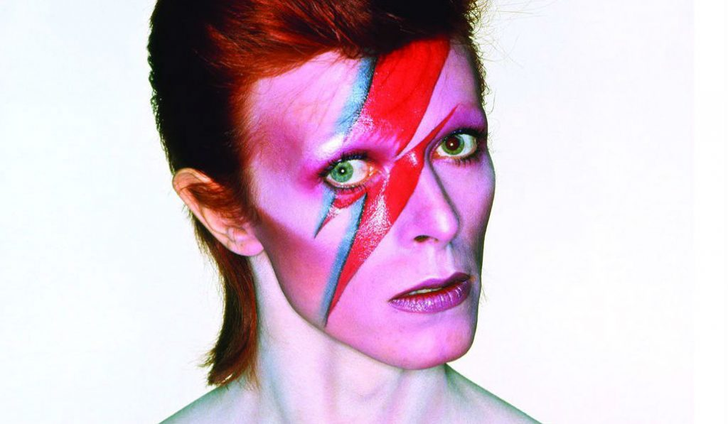 A Sneak Peek at the David Bowie Exhibit Coming to the Brooklyn Museum