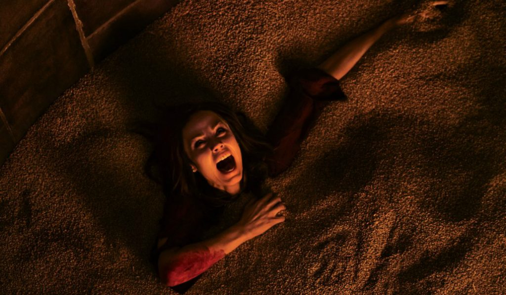 Can You Escape Jigsaw's Trap Room Experience?