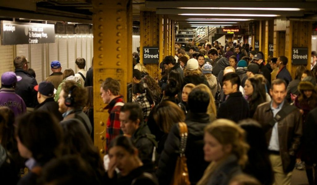 Subway Delays Are Costing NYC Almost $400M Every Year