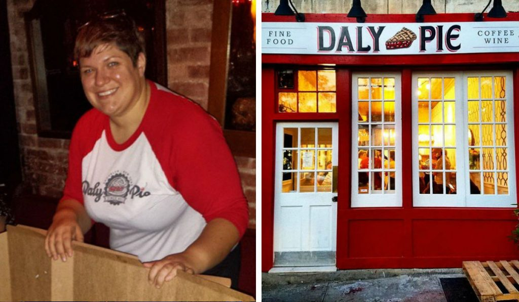 New Yorkers Raise Over 16k to Save a Brooklyn Pie Shop Owner