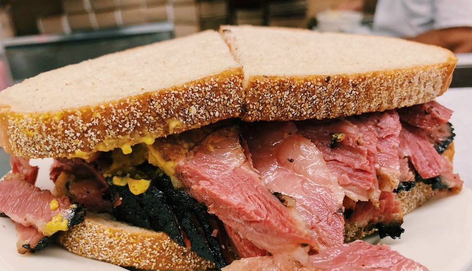 8 NYC Foods That Are Just Better In The Winter