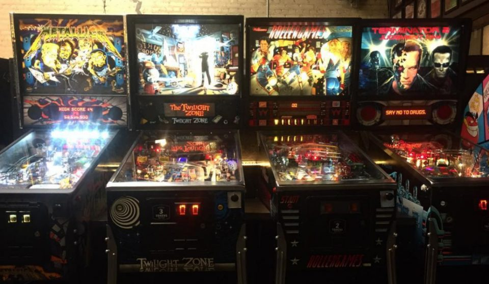 5 Places in NYC Perfect for Geeking Out