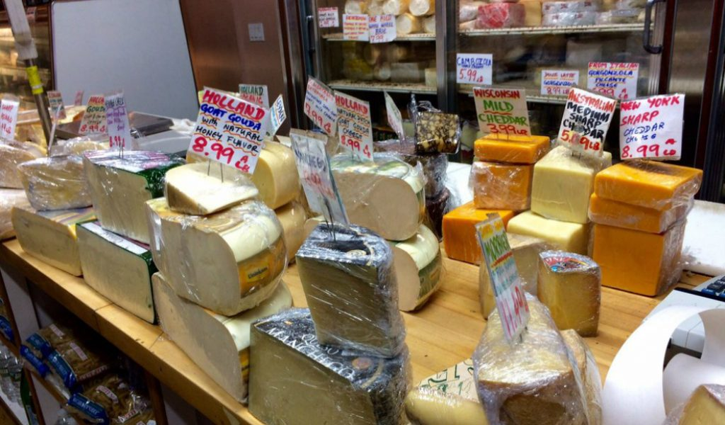 Closed Cheese Shop is Stinking up the East Village