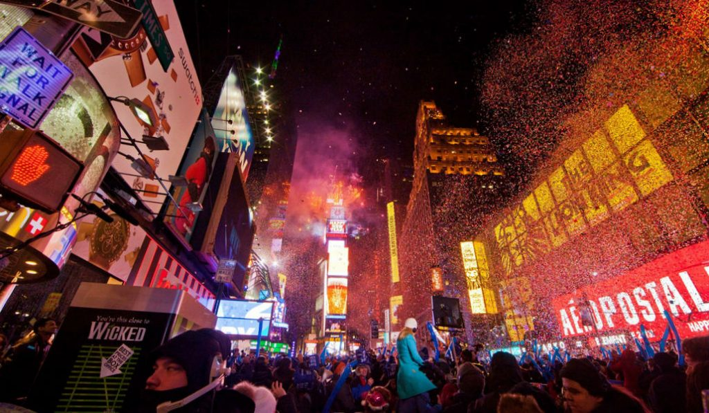 10 New Year's Resolutions Every NYer Makes …But Will Never Keep