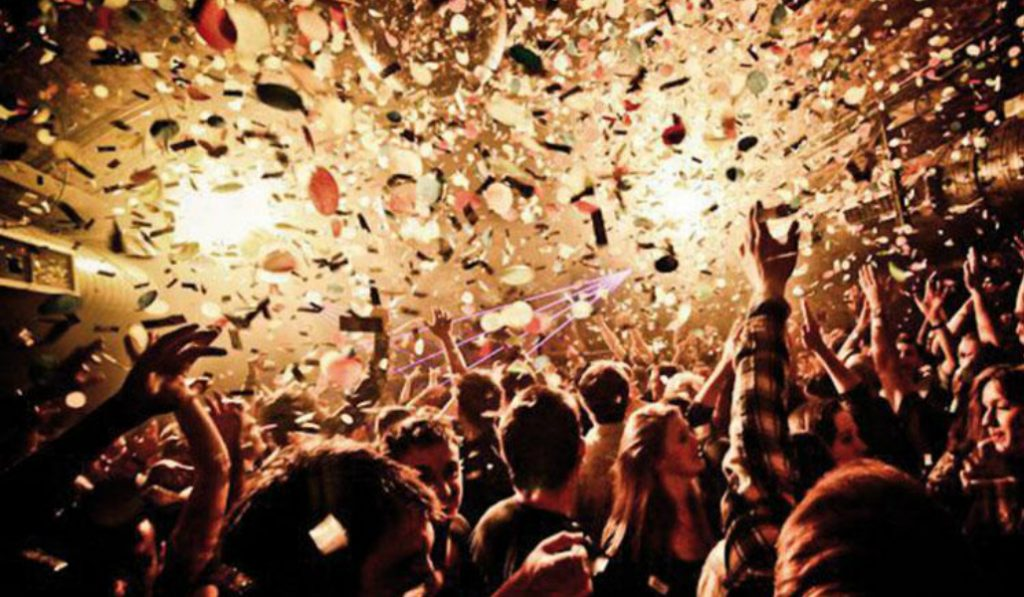 These are the Only NYC New Year's Eve Parties You Need to Know About!