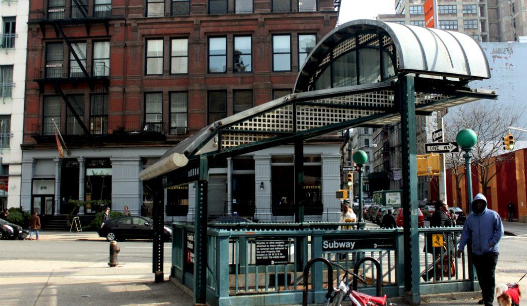 This is (Still) NYC's Most Expensive Neighborhood