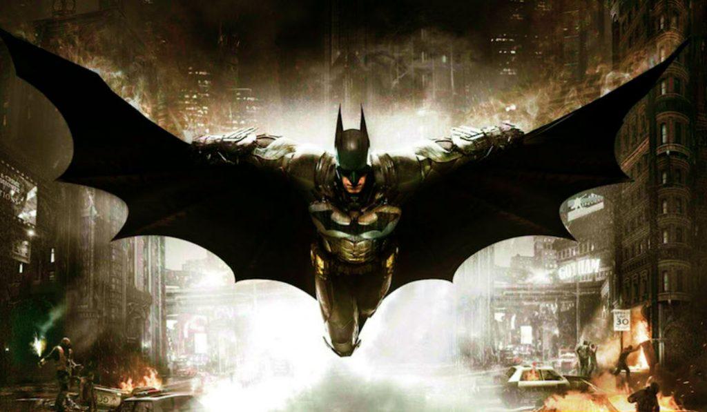 Batman Just got a Street Named After Him in The Bronx