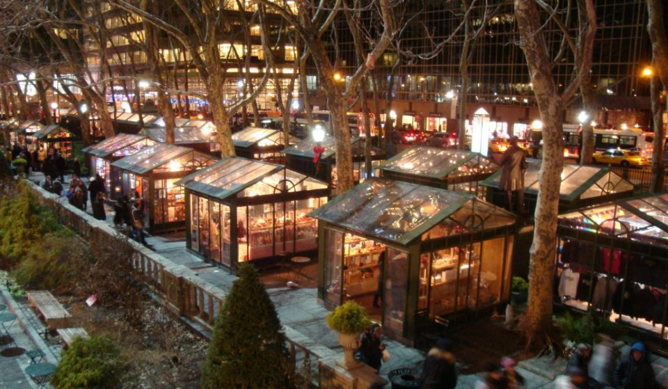 5 Must-Visit NYC Shops to Check Out Before Christmas