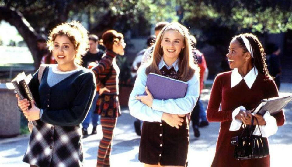 There's A 'Clueless'-Themed Brunch In NYC This Weekend