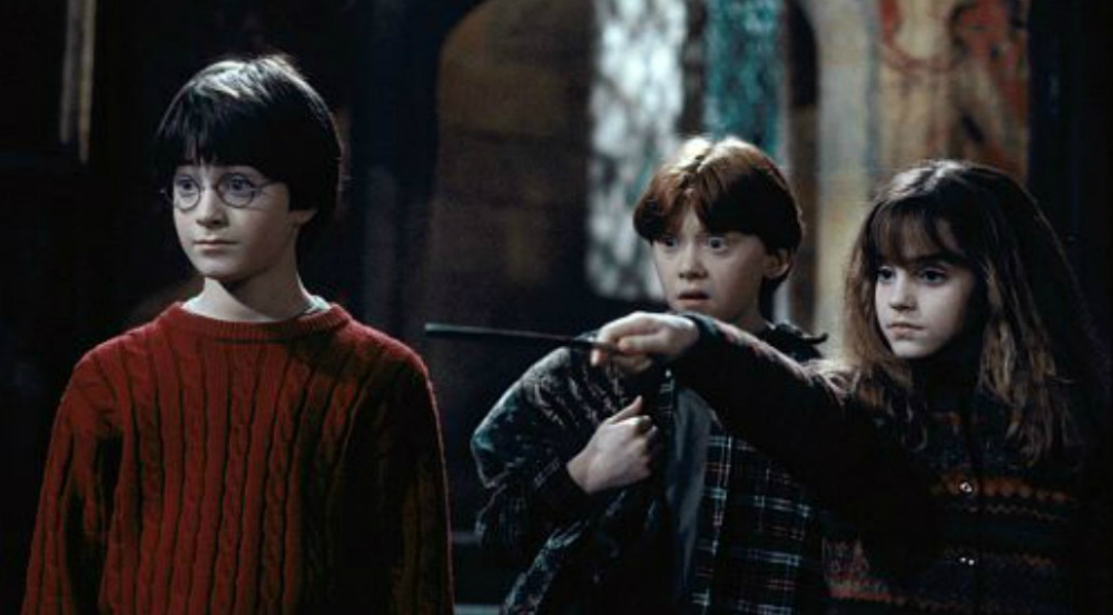 Enchanting 'Harry Potter: A History of Magic' Exhibition Comes to NYC Next Weekend!