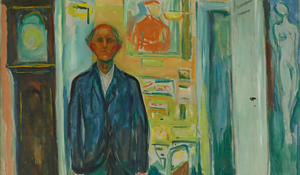 This is Your Last Chance to See Edvard Munch's Exhibition at the Met Breuer