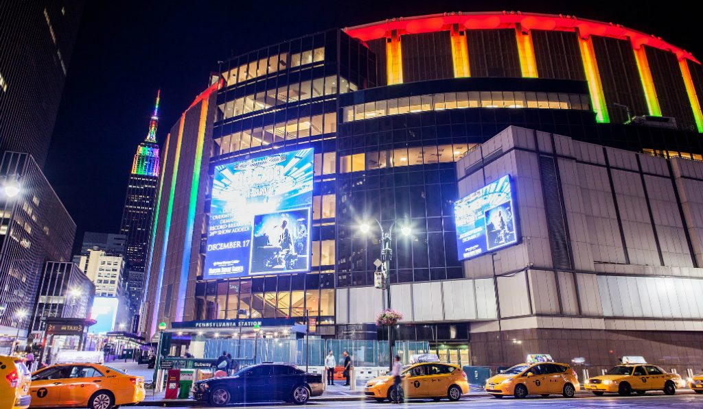 Road Blocks to Know About Ahead of Sunday Grammy Awards at MSG