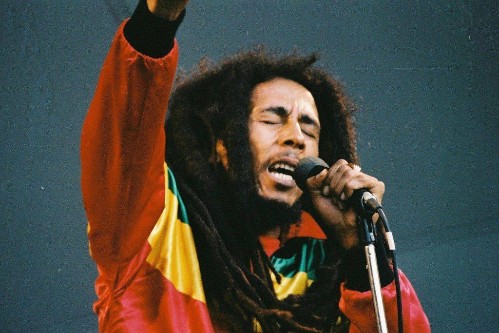 NYC's Favorite Reggae Group Hosting a Huge Bob Marley Birthday Bash