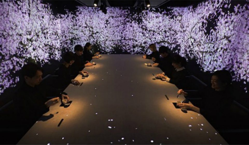 A Multi-Sensory Fine Dining Experience Comes to NYC