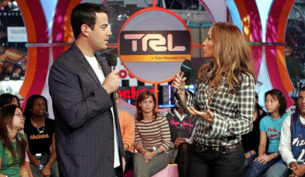 This is Your Chance to Finally be a TRL Audience Member!