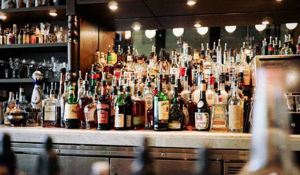 Popular East Village Bar Will Literally Kick You Out for Using This Word