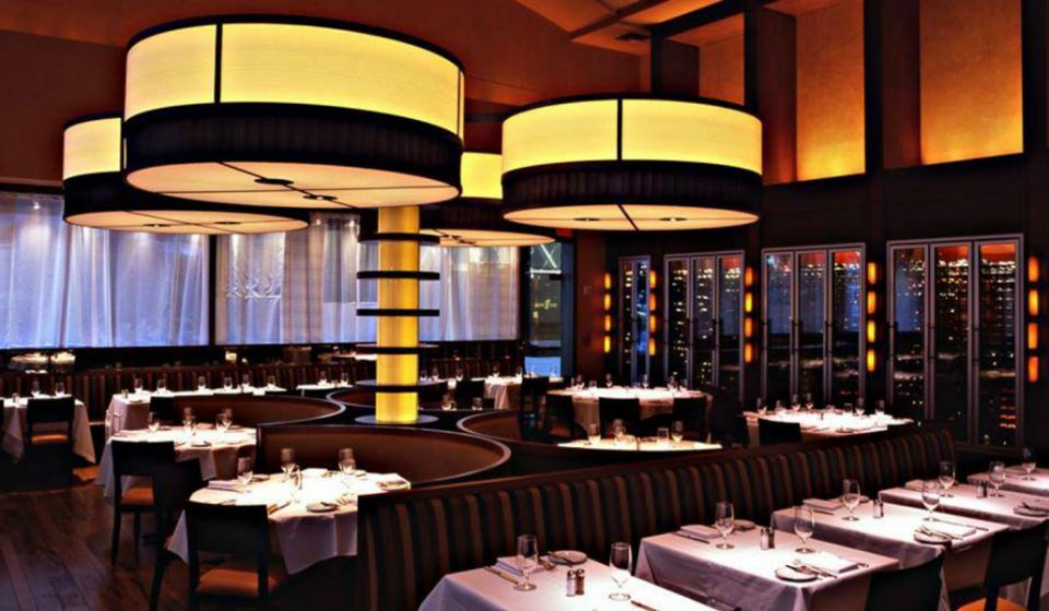 Bobby Flay's Midtown Restaurant Permanently Closes its Doors