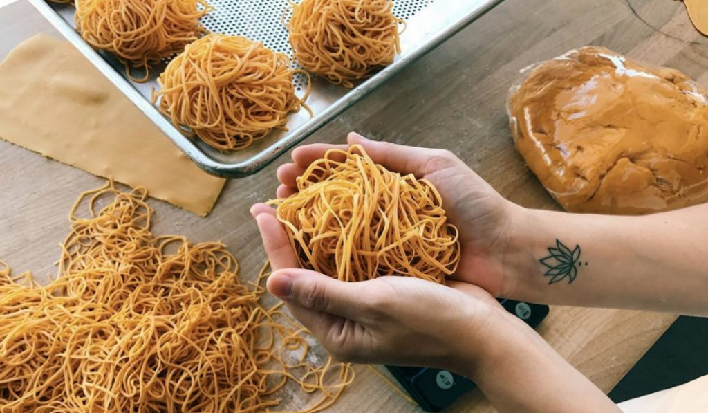 This Miami Restaurant Brings its Handmade Pasta to NYC With Sister Location