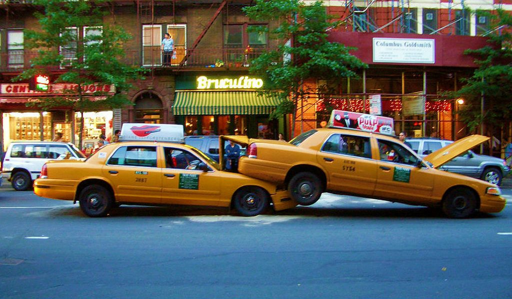 """Here's how NYers Ranked in the National """"Worst Drivers"""" Survey"""