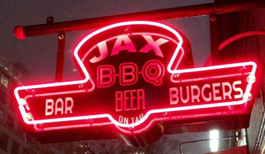 A New Wood-Pit Barbecue Restaurant Opens in Hell's Kitchen Today