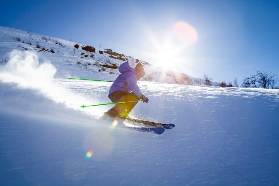 NYC Ski Plans That Will Take You From Sub-Zero To Hero
