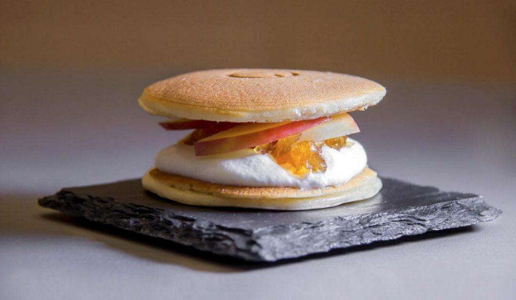 Unique New Japanese Dessert Shop Pops Up in Chinatown