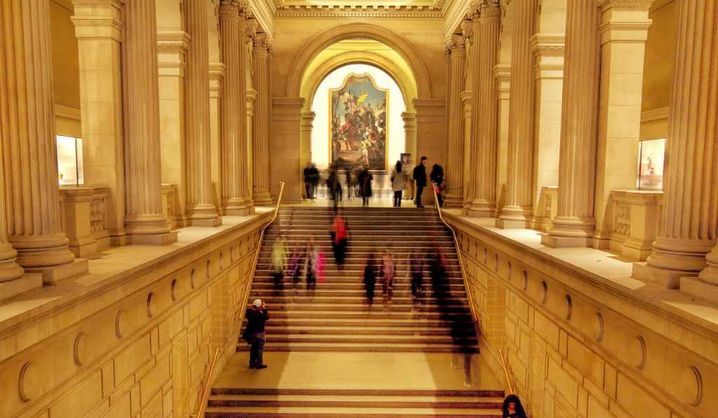 The Met Changes its 'Pay-As-You-Wish' Admission Policy for the First Time in 50 Years