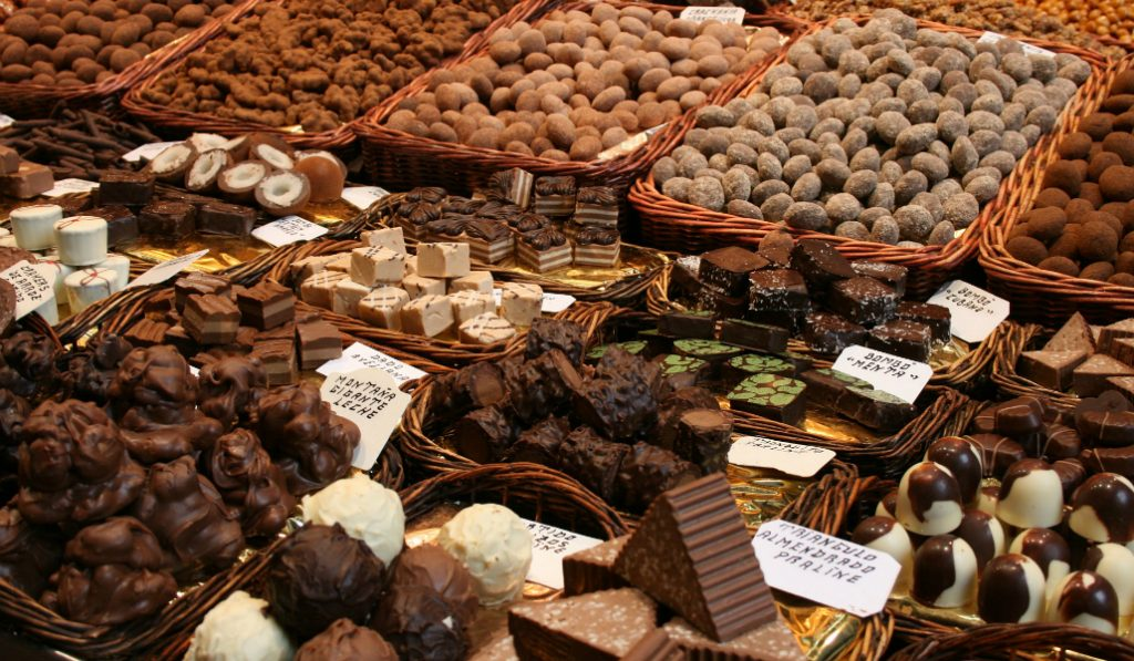 New Study says Chocolate may be Extinct in Less Than 40 Years