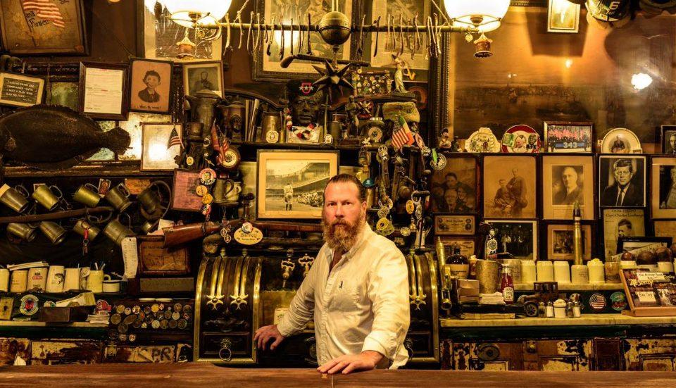 6 Of The Best Irish Pubs In New York City