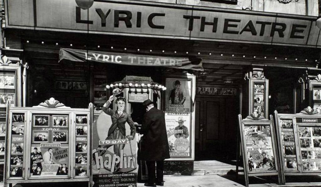 Step Back in Time and See What NYC Looked Like in the 1930s